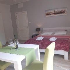 Апартаменты Apartment Grgurević Студия с различными типами кроватей фото 3