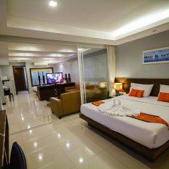 Platinum Hotel комната для гостей фото 2