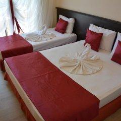 Yavuzhan Hotel 2* Стандартный номер с различными типами кроватей фото 2