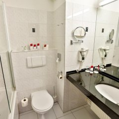 Austria Trend Hotel Bosei Wien 4* Представительский номер с различными типами кроватей фото 4