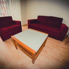 Апартаменты Orchid Fort Garden Studio комната для гостей фото 4