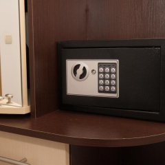 Апартаменты Дерибас Стандартный номер с различными типами кроватей фото 46