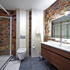 Hippodrome Hotel 3* Улучшенный номер с различными типами кроватей фото 4