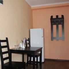 Гостиница Каштан удобства в номере фото 2