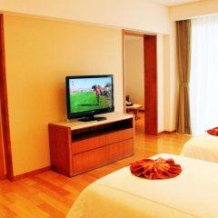 Отель Mingshen Golf & Bay Resort Sanya удобства в номере