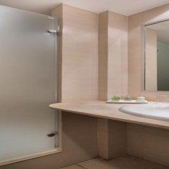 Отель NH Ciudad de Valencia 3* Стандартный номер с различными типами кроватей фото 2