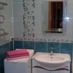 Апартаменты Apartment Posadskaya ванная