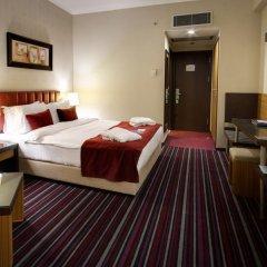 Aqua Fantasy Aquapark Hotel & Spa 5* Стандартный номер с различными типами кроватей фото 12