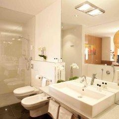 Hotel Schwefelbad Сцена ванная