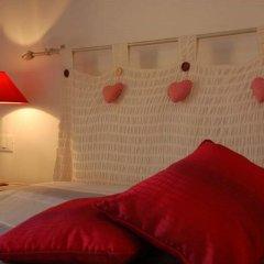Отель Borgo Renaio Гуардисталло комната для гостей фото 3