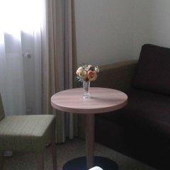 Hotel Jedermann 2* Стандартный номер с различными типами кроватей фото 3