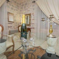Hotel Villa Duomo 4* Улучшенные апартаменты с разными типами кроватей фото 12
