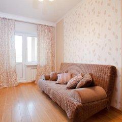 Апартаменты Хочу Приехать на проспекте Испытателей 8 комната для гостей
