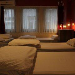 Twins Rooms Hostel комната для гостей фото 4