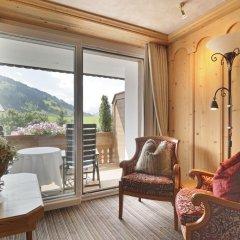 ERMITAGE Wellness- & Spa-Hotel 5* Стандартный номер с 2 отдельными кроватями фото 3