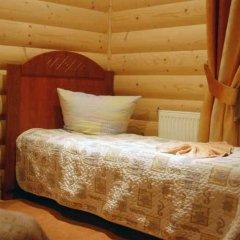 Гостиница Panorama Karpat Yablunytsya Номер категории Эконом с 2 отдельными кроватями фото 3