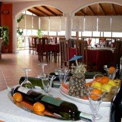 Hotel Onufri Голем питание