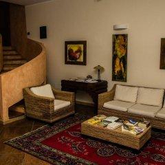 Отель B&b Lunajanka Пальми интерьер отеля