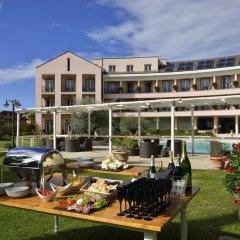 Отель Isola Sacra Rome Airport фото 9