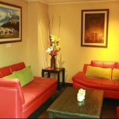 Отель Northfield Непал, Катманду - отзывы, цены и фото номеров - забронировать отель Northfield онлайн интерьер отеля фото 2