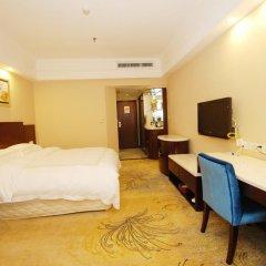 Overseas Chinese Friendship Hotel 3* Номер Делюкс с различными типами кроватей фото 7