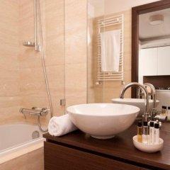 Отель Platinum Residence 4* Студия фото 12
