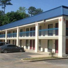 Отель extend a suites парковка