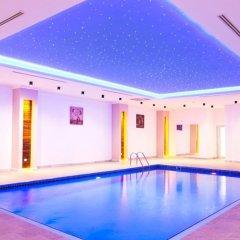 Side Aquamare Residence Турция, Сиде - отзывы, цены и фото номеров - забронировать отель Side Aquamare Residence онлайн бассейн