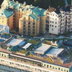 Отель With Urban Deli Швеция, Стокгольм - отзывы, цены и фото номеров - забронировать отель With Urban Deli онлайн фото 2