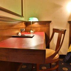 Best Western City Hotel 4* Стандартный номер с различными типами кроватей фото 2