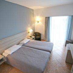Hotel Oceanis Kavala 3* Стандартный номер с различными типами кроватей фото 5