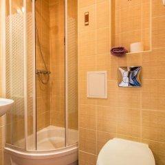 Отель Apartamenty Gronik Zakopane Косцелиско ванная фото 2