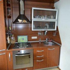 Апартаменты City Inn Apartment on Novaya Bashilovka в номере фото 2
