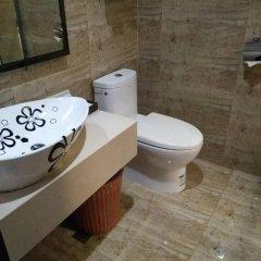 Guangzhou Wellgold Hotel 3* Номер Комфорт с различными типами кроватей