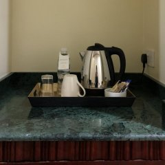 Inn & Go Kuwait Plaza Hotel в номере