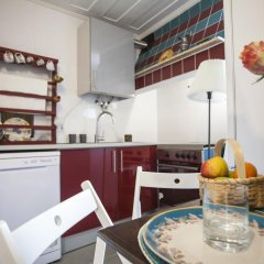 Отель Lisbon Inn Bica Suites в номере