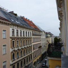 Отель Stadtnest Bed&Breakfast Австрия, Вена - отзывы, цены и фото номеров - забронировать отель Stadtnest Bed&Breakfast онлайн