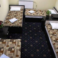 Prime Hostel комната для гостей