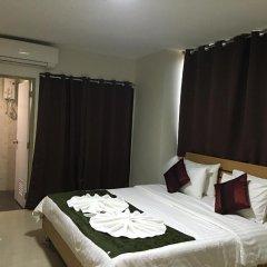 CK2 Hotel 3* Номер Делюкс с различными типами кроватей фото 3