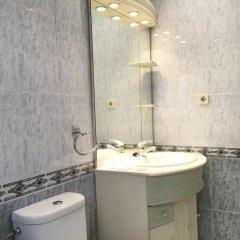 Апартаменты Vázquez de Mella by Forever Apartments ванная