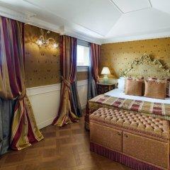 Отель Luna Baglioni 5* Семейный люкс фото 4