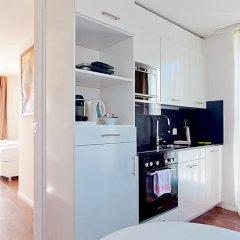 Апартаменты Suite Apartments By Livingdowntown Цюрих в номере фото 2