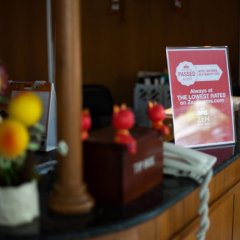 Отель ZEN Rooms Silom Soi 17 интерьер отеля фото 2