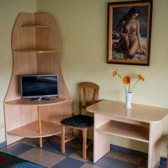 Отель Eiva 3* Стандартный номер с различными типами кроватей фото 6