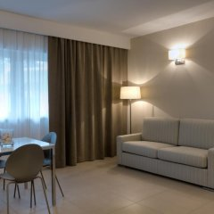 Hotel Dimorae 3* Стандартный номер фото 5