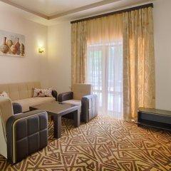 Aghveran Ararat Resort Hotel 4* Стандартный номер с различными типами кроватей фото 2
