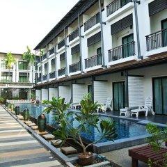 Отель Phuketa Таиланд, Пхукет - отзывы, цены и фото номеров - забронировать отель Phuketa онлайн