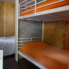 Отель Lisboa Camping Бунгало с различными типами кроватей фото 2