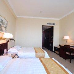 Sunway Hotel 3* Улучшенный номер с различными типами кроватей фото 6