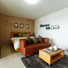 Kt Mansion & Hotel 3* Студия фото 2